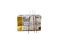 Благовоние пыльцовое White Sage-Белый шалфей, (Deepika), 15 гр, 12 шт/уп (б-03-02)