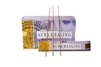 Благовоние пыльцовое Aura Healing-Аура Исцеление, (Deepika), 15 гр, 12 уп./коробке (б-03-11)