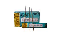 Благовоние пыльцовое Buddha Blessing-Благословение Будды, (Deepika), 15 гр, 12 уп./коробке (б-03-03)