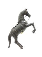 Кожаные животные средние: лошадь, 2 вида (кж-64)