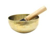 Чаша латунная кованная (чл-33)