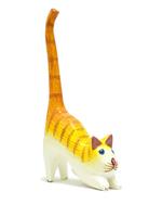 Котик под кольца, 3 цвета (кк-48)