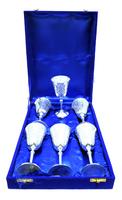 Набор рюмок в синей коробке (нр-71)