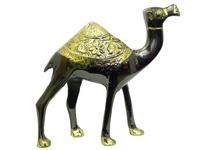 Верблюд латунный (вл-67)