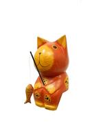 Кот-рыбак бочонок (кр-41)