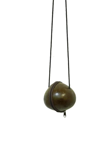 Сумка кокосовая простая (кс-11а)