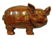 Свинка на ногах (ск-02)