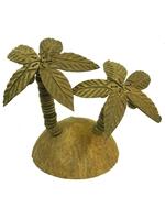 Пальмы из кокоса, 2 вида (кф-12)