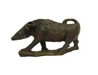 Бородавочник (африканский кабан) (зэ-03)