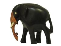 Слон эбеновый маленький (сэ-12)
