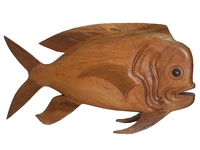 Рыба суара (рс-02)