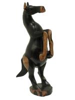 Лошадь, дерево эбен (маконде), 2 цвета (лэ-13)