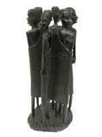 Фигура эбеновая: масаи, 2 вида (фэ-92)