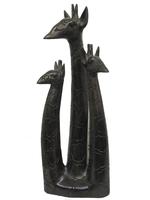 Три жирафа, дерево эбен (жэ-22)