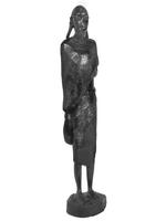 Фигура эбеновая: масаи (фэ-05)