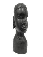 Фигура эбеновая: торс, масаи, 4 вида (фэ-47)