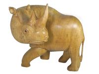 Носорог эбеновый (нэ-05)