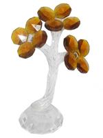 Хрустальный цветок (хц-06)