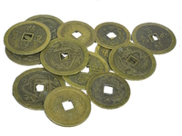 Монетки достатка (мд-03)