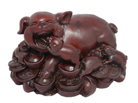 Свинка с детьми (х-81)