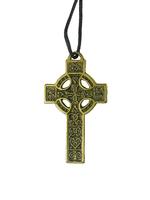 """Амулет """"Кельтский крест"""" (а-50-14)"""