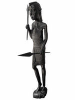 Фигура эбеновая: масаи (фэ-22)