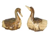 Лебеди соно, пара (лс-15)