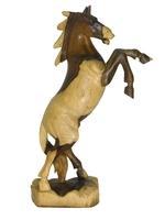 Лошадь суара на дыбах (лс-08)