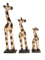 Набор жирафов (ж-89, ж-90, ж-91)