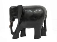 Слон, дерево эбен (сэ-16)