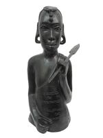 Фигура эбеновая: торс масаи (фэ-63)