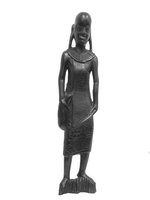 Фигура эбеновая: масаи (фэ-73)