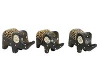 Набор слоников под кольца (сн-15, сн-16, сн-17)