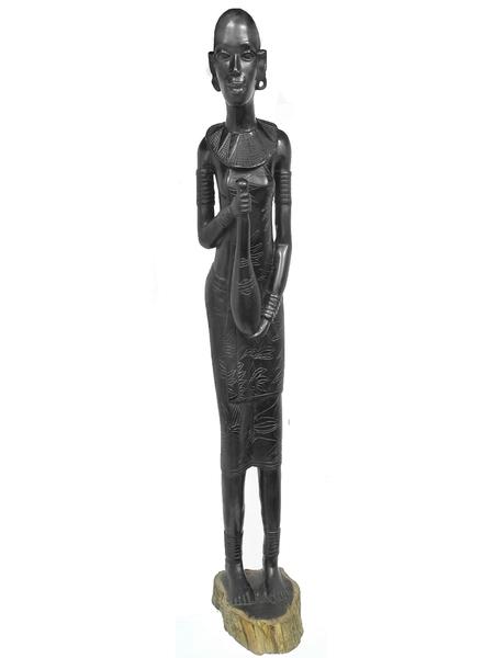 Фигура эбеновая: масаи (фэ-97)