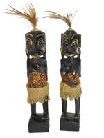 Полное Блаженство, пара, 25 см,  с батиком, (пб-37)