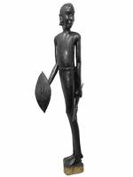 Фигура эбеновая: масаи (фэ-78)