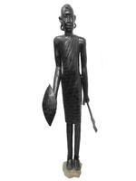 Фигура эбеновая: масаи (фэ-98)