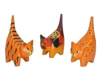 Котик под кольца, 7 видов (кк-65)