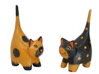 Котик под кольца, 4 цвета (кк-50)