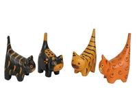Набор котиков под кольца, 3 вида (кк-64)