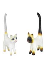 Котик под кольца, 3 цвета (кк-49)