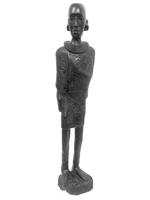 Фигура эбеновая: масаи (фэ-21)
