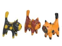 Котик под кольца с колокольчиком, 5 видов (кк-56)