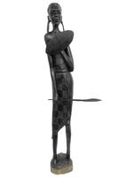 Фигура эбеновая: масаи (фэ-96)
