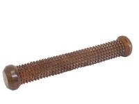 Массажер шишам для ног, рифленый (мд-15)
