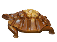 Черепаха мербау (чэ-09)