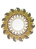 Солнышко с зеркалами, 3 цвета (си-74)