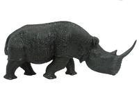 Носорог тиковый средний, (Таиланд), (нт-18)