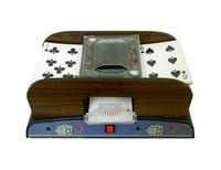 Машинка для покера: перемешивает карты (и-10)