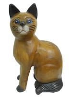 Кот манго вполоборота (км-53)